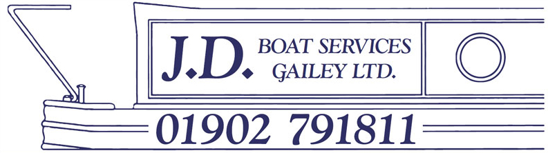 JD Boats Logo